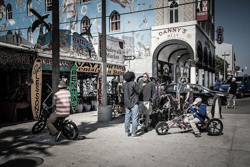 Venice Beach / Los- Angelesphoto preview