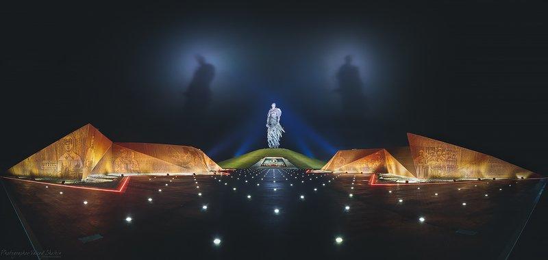 Ржевский мемориал Советскому солдатуphoto preview
