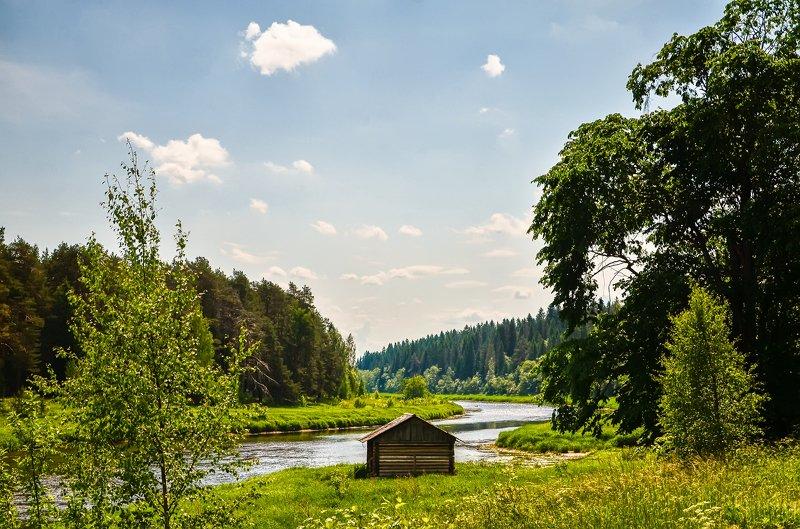 nevant60, пейзаж, красота, природа, селигер, река твеца Селигер.Река Тверцаphoto preview