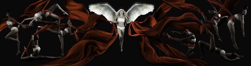 Ангел и Демоныphoto preview