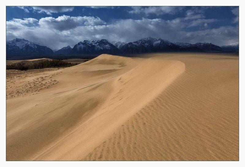 чарские, пески ЧАРСКИЕ  ПЕСКИphoto preview