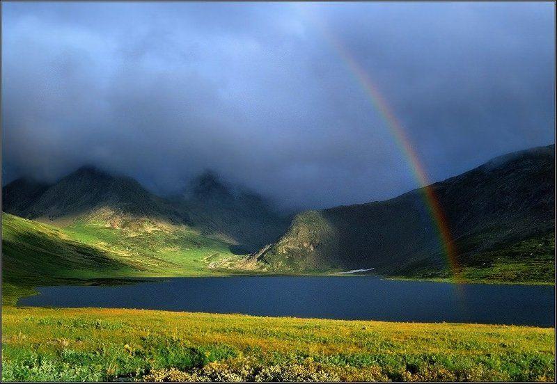 Алтайская радугаphoto preview