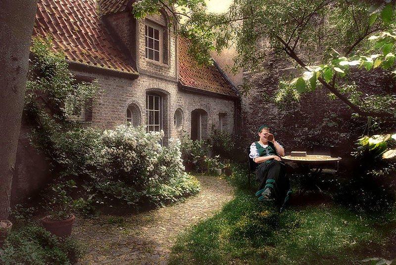 Средневековый ароматphoto preview