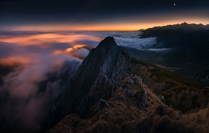Tatras in the Morningphoto preview