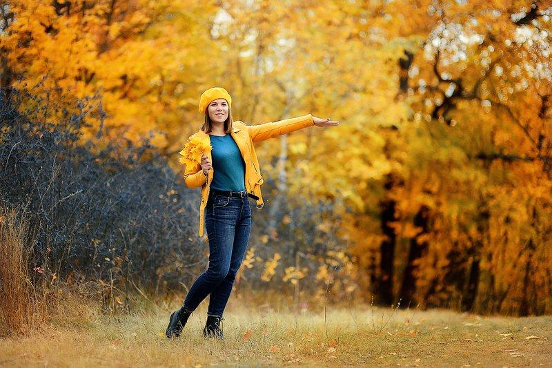 Осень не уходи!photo preview