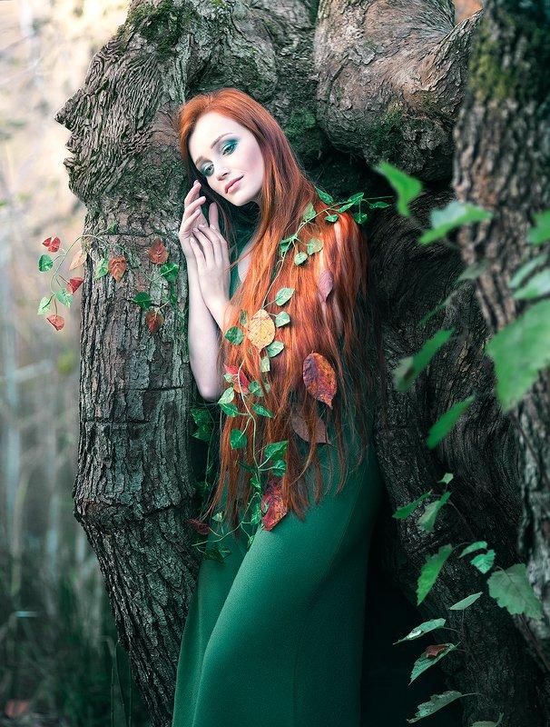 Autumn kissphoto preview