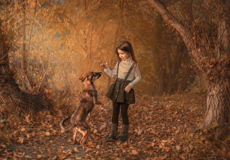 осень великая укротительницаphoto preview