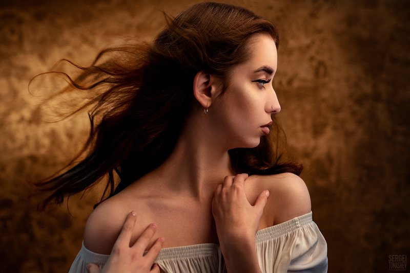 портрет, девушка, модель, 2020 Викторияphoto preview