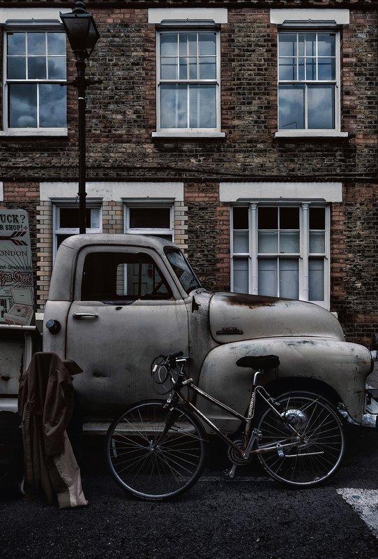 город, архитектура, великобритания, лондон Восточный Лондонphoto preview