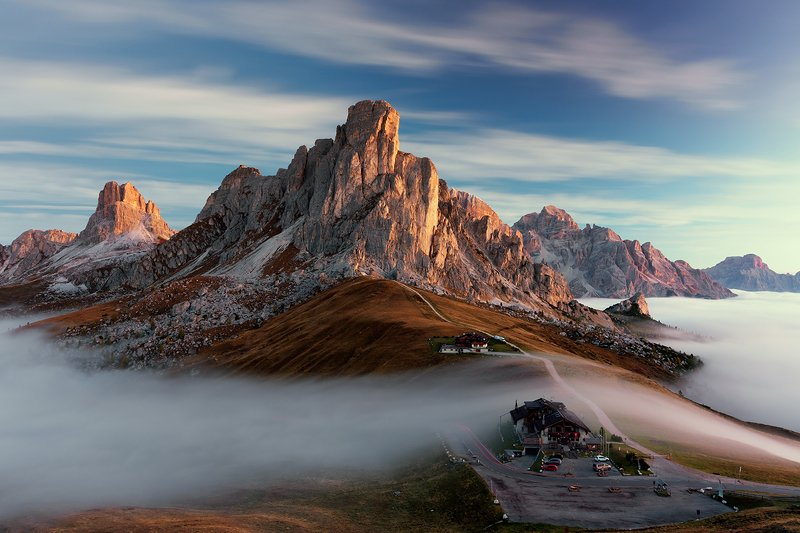 Passo Giauphoto preview