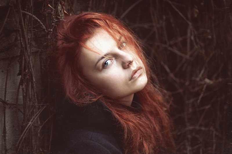 фотопрогулка портрет девушка свет Фотопрогулкаphoto preview