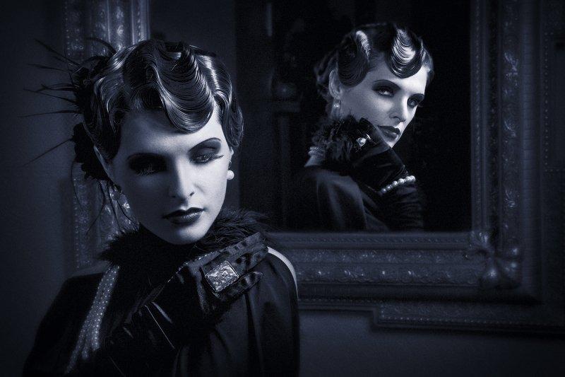 Mirror / 2008photo preview