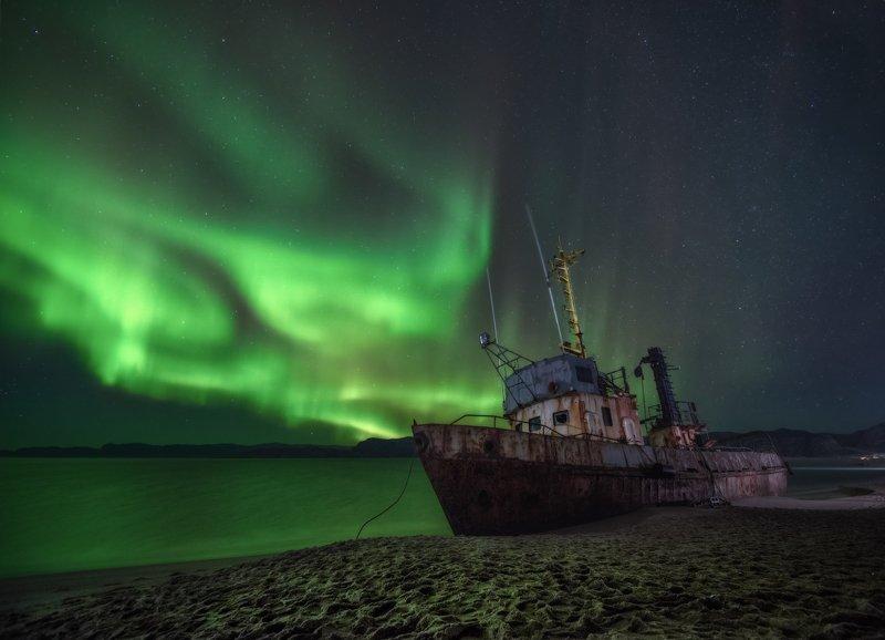 кольский Кольский полуостров.photo preview