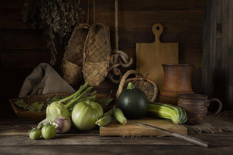 Осенний урожай.photo preview