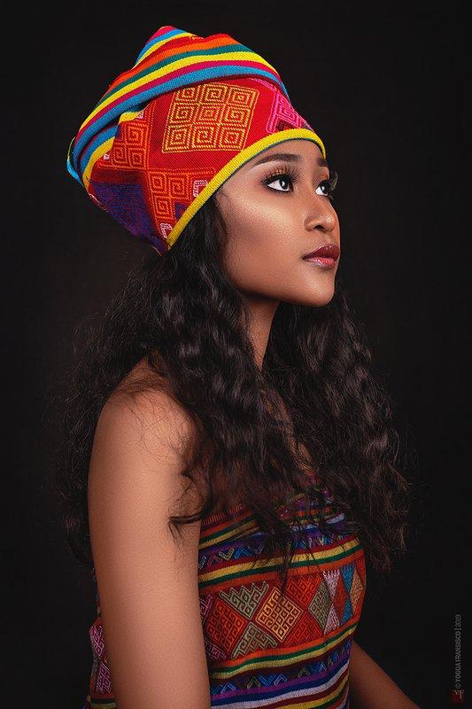 #portrait #female #beauty #portraitphoto #girl The Beauty of East Nusa Tenggaraphoto preview