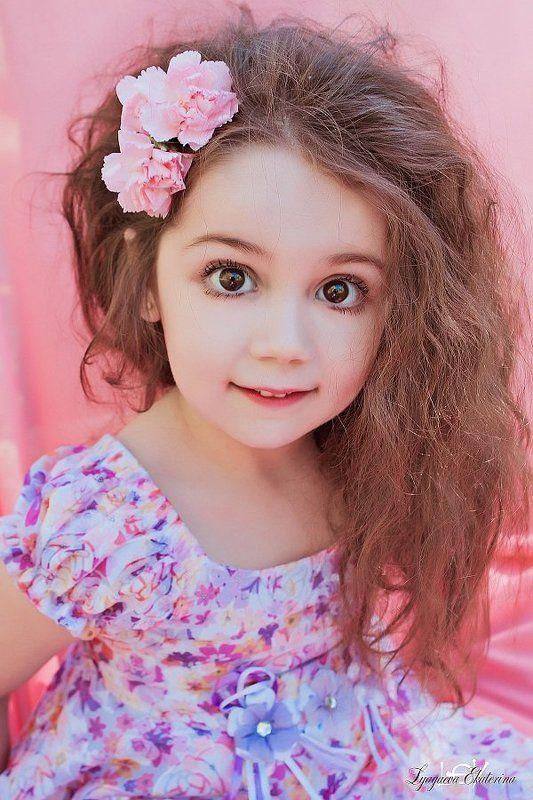 Дети Маленькая феяphoto preview