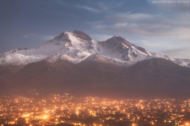 volcano, sunset, triplaunch, фототур, вулкан, каппадокия After sunsetphoto preview