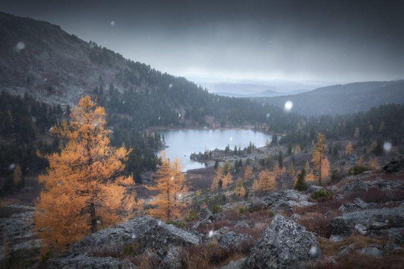 Осенние Караколы