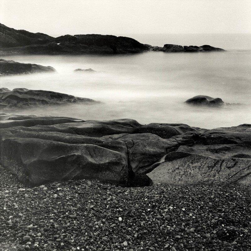 filmphotography, analogphotography, darkroomphotography, silvergelatineprint Petrified wavesphoto preview
