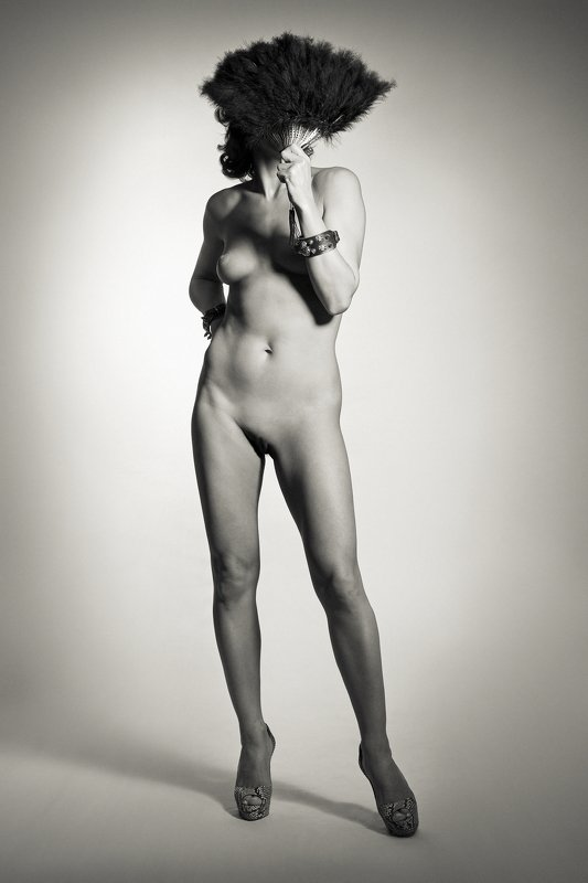 Remembering Helmut Newton / 2012photo preview