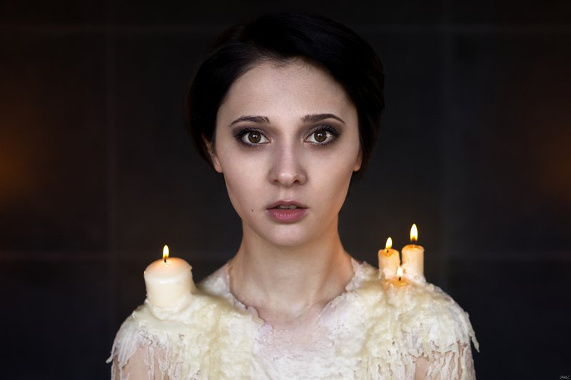 The Candlephoto preview