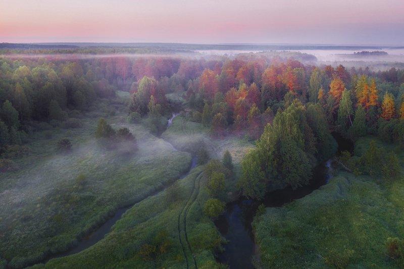 Фототуры с Владимиром Рябковым, утренняя сказка, #topnature #russpasibo #magic_shots #lovelyRussia #sunset_vision #exclusive_sky  #exclusive_shots #loves_russia2 #photoarena_nature #nature_sultans #nature_perfection #rsa_sky #rsa_sunset #photorussia #rsa_ На рассвете. Узола и Серьга.photo preview