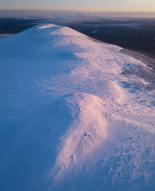 гух, урал, зима, россия, горы, снег, василийяковлев, яковлевфототур ГУХ с высотыphoto preview