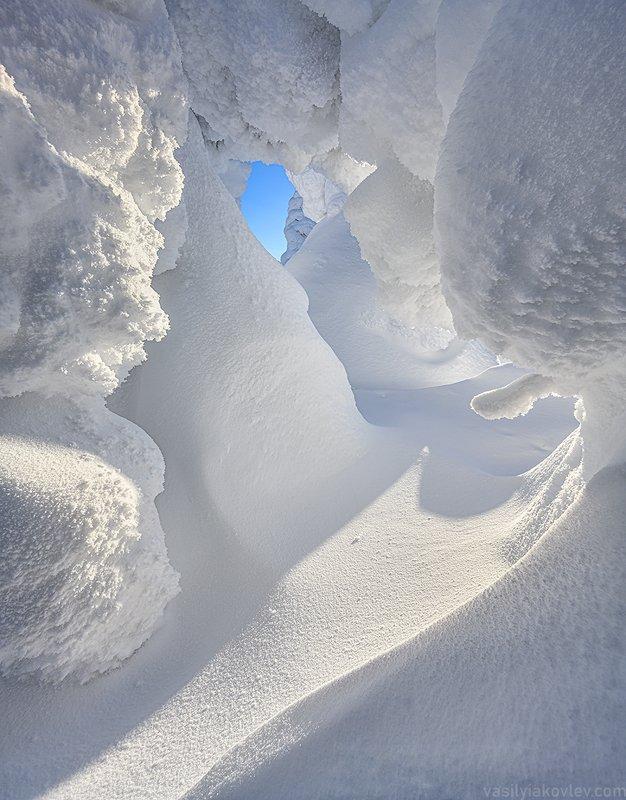 гух, урал, зима, россия, горы, снег, василийяковлев, яковлевфототур Уютная зимаphoto preview
