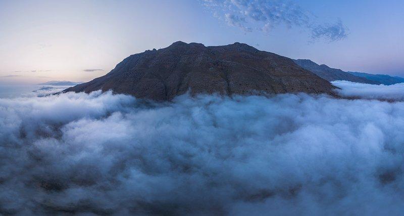 Туман на Критеphoto preview