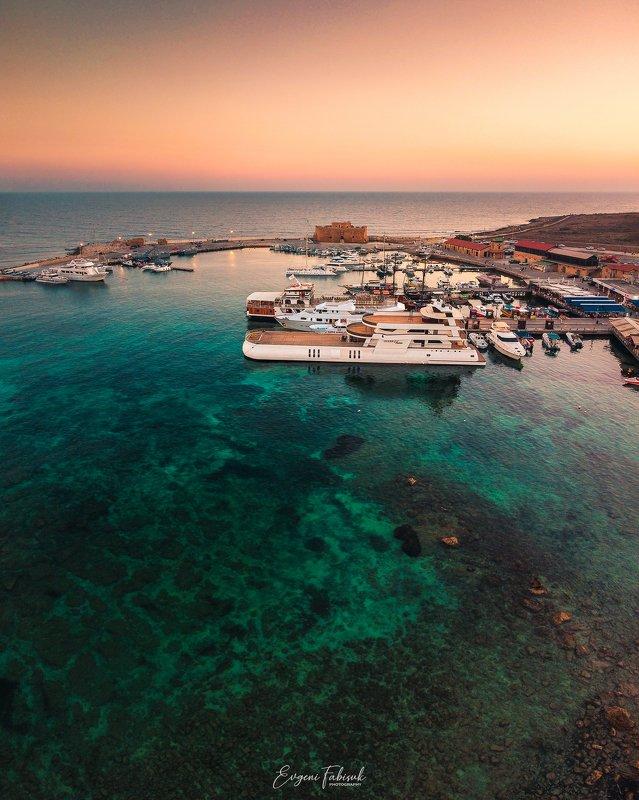 Paphos Castlephoto preview