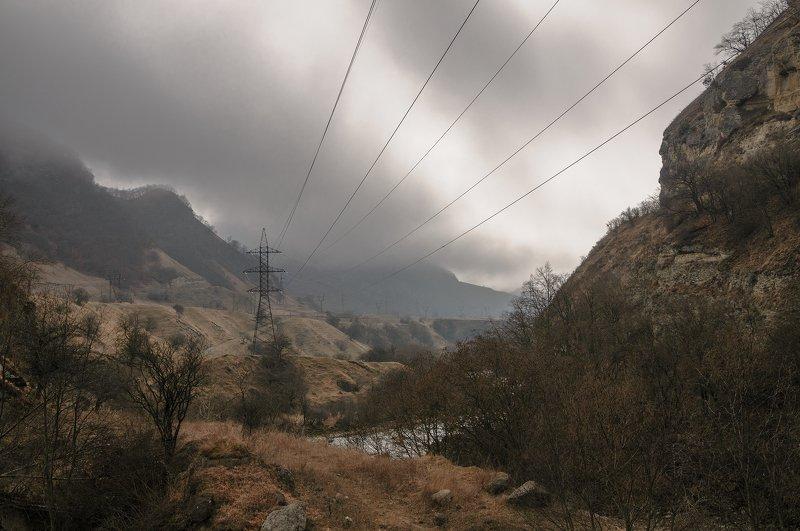 Баксанское ущельеphoto preview