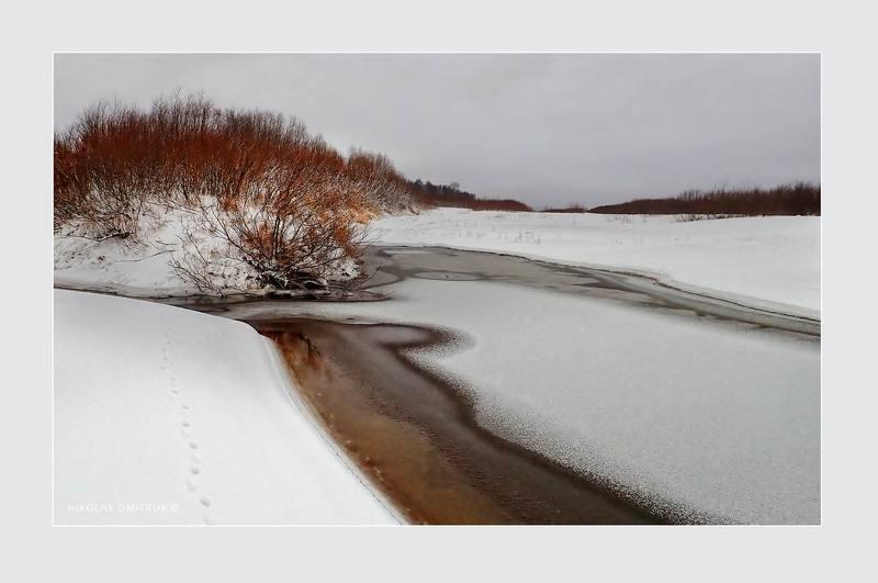 пейзаж день реки. Холмогоры. 2020photo preview