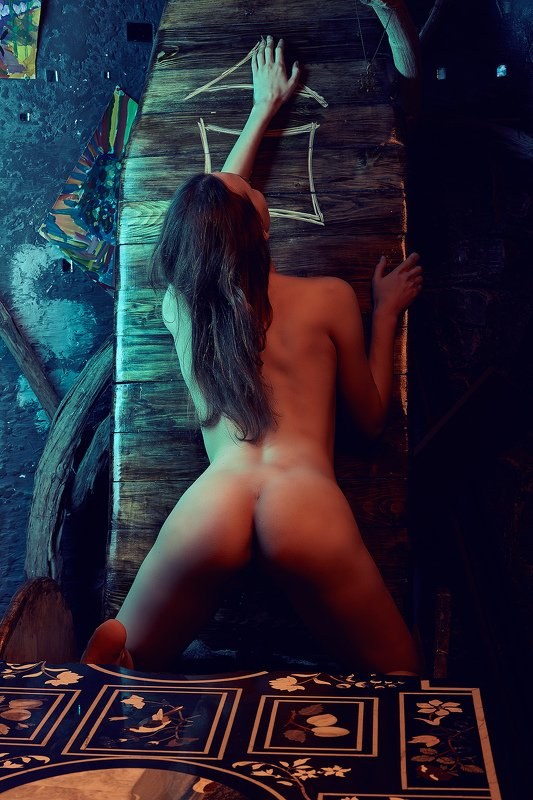 nude, naked, woman, portrait, people, model, girl, sexy, sensual,  photo preview