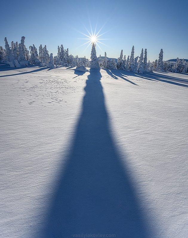 гух, урал, зима, россия, горы, снег, василийяковлев, яковлевфототур Новогоднее убранствоphoto preview