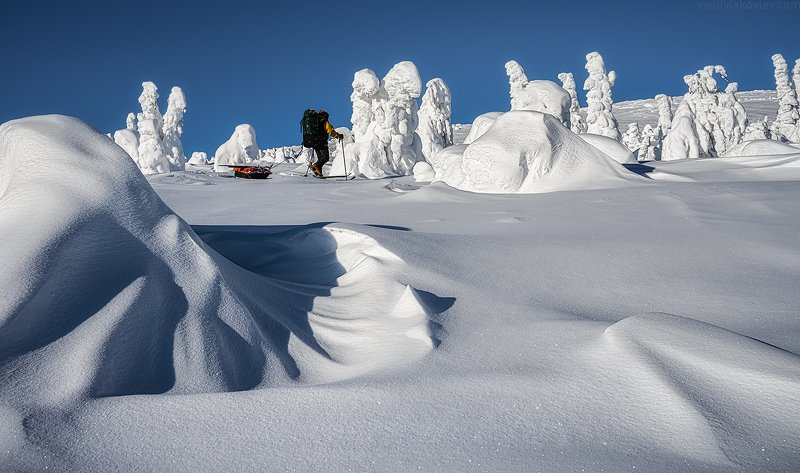 гух, урал, зима, россия, горы, снег, василийяковлев, яковлевфототур В пломбирном царствеphoto preview