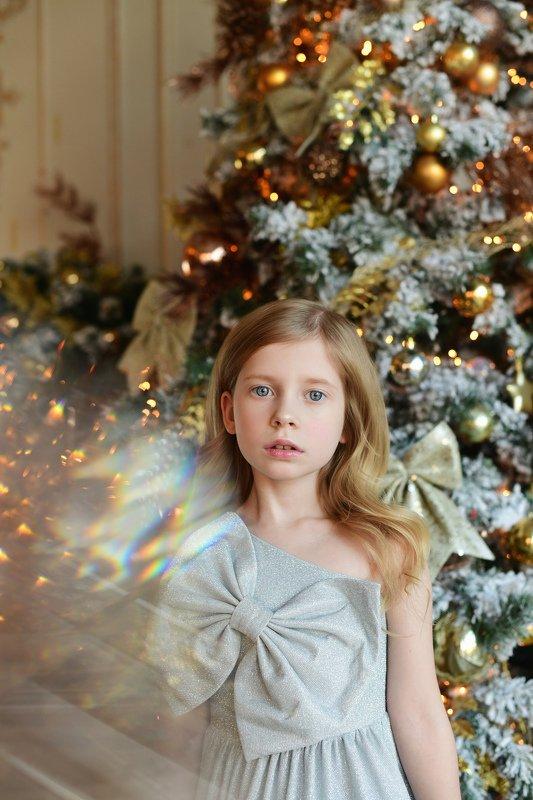 Sofia. Fairytale beautyphoto preview