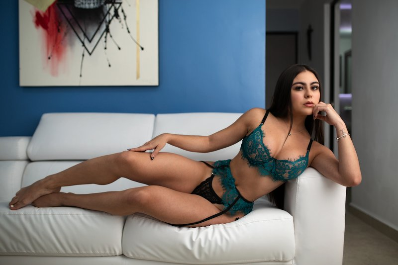 sexy, model, latin, boobs, mexican, seductive, lingerie, classy Natalyphoto preview