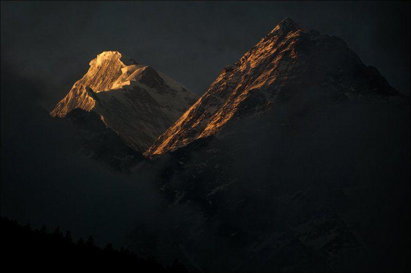 Непал Непальский рассветphoto preview
