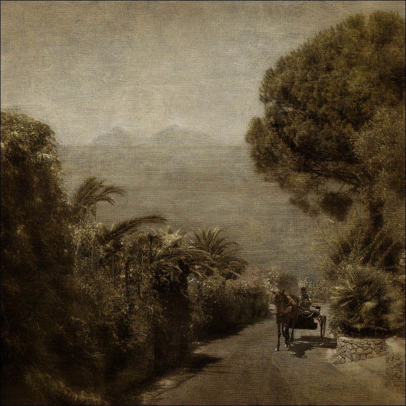Воспоминания о Сицилии.photo preview