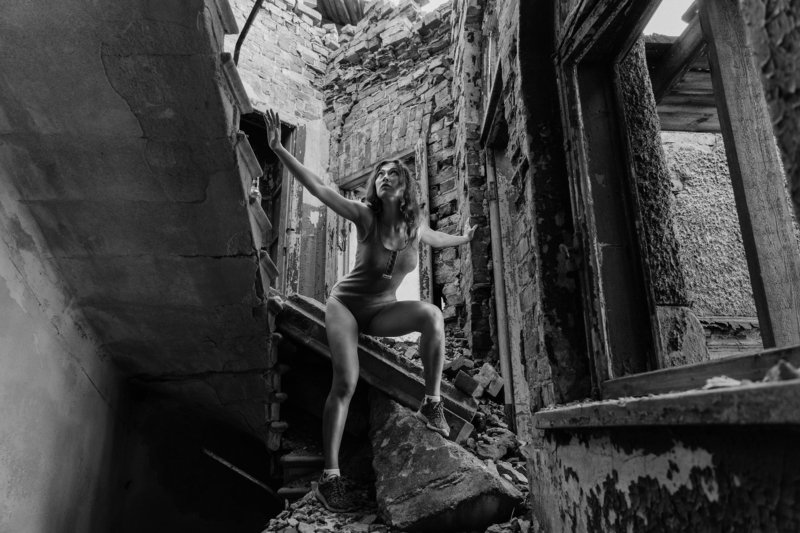 maksispace, photography, woman timephoto preview