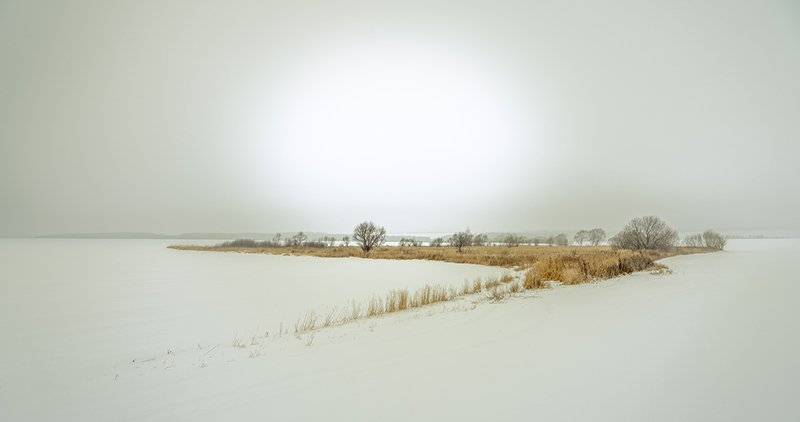 Белое безмолвиеphoto preview