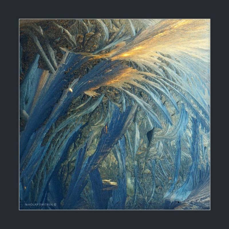 природа, мороз, окно, зима, музыка Apache d17photo preview