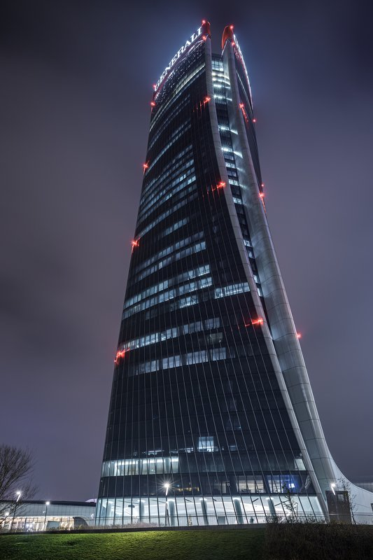 Torre Generali Milanophoto preview