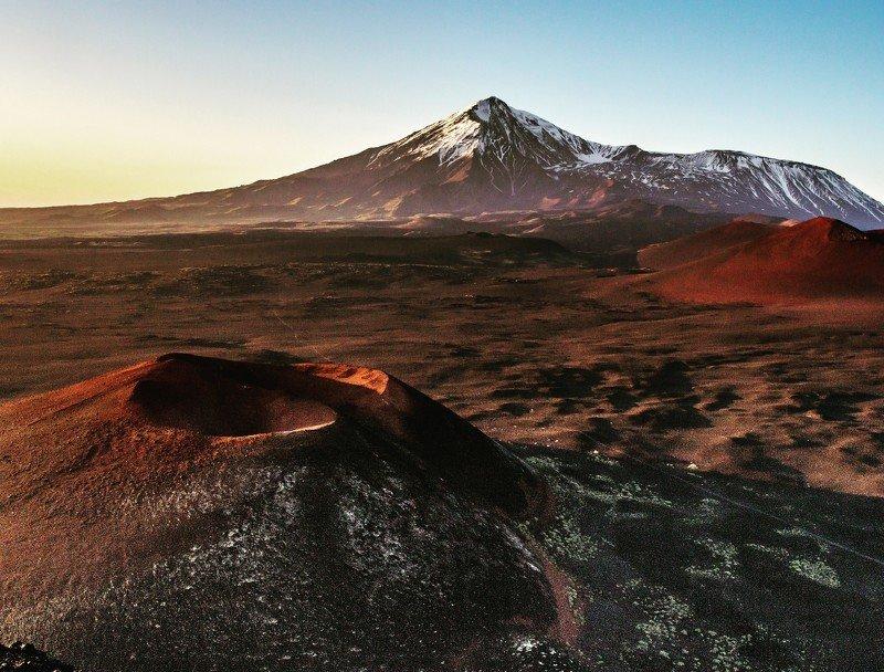 Марс на Землеphoto preview