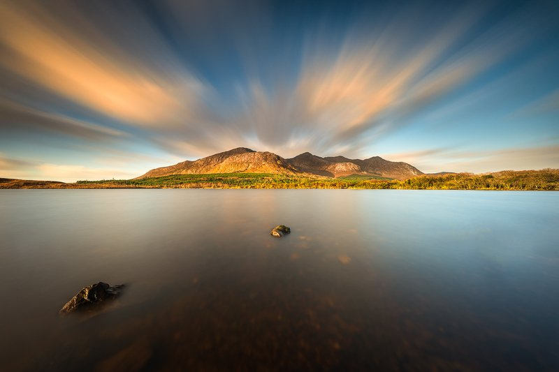 Lough Inaghphoto preview