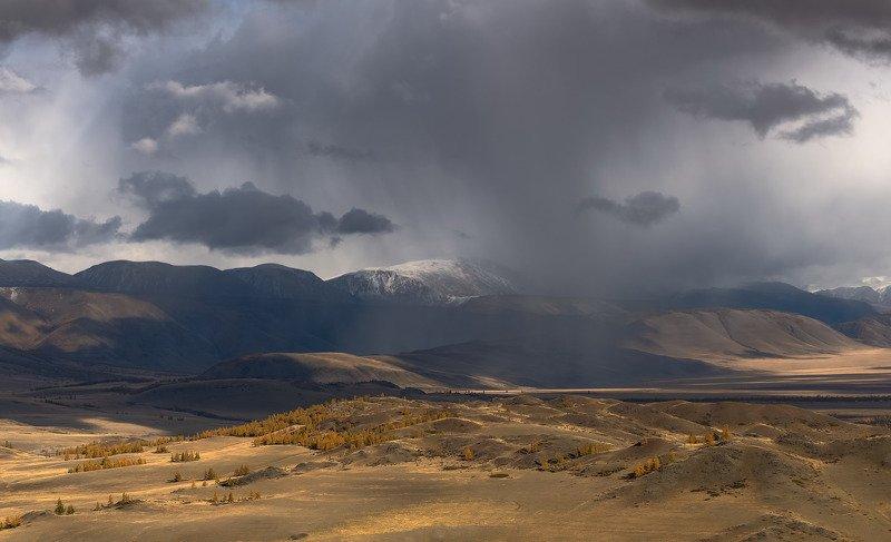 алтай.северо-чуйский хребет., сентябрь 2020 Алтайская осень.photo preview