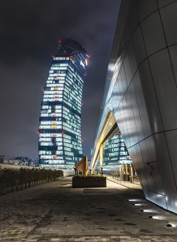 Torre PwC Milanophoto preview