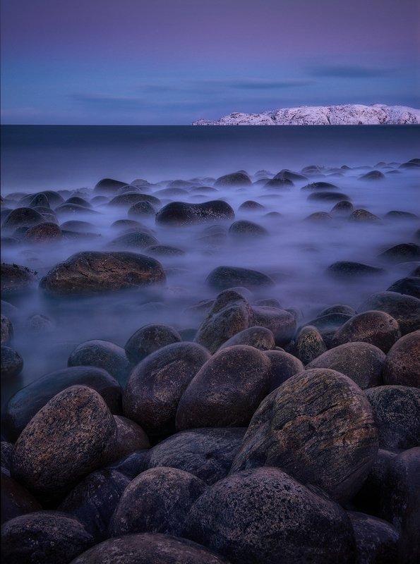 Краски полярной ночиphoto preview