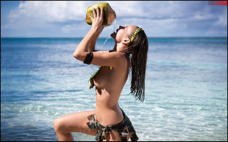Coconut Rush ©photo preview