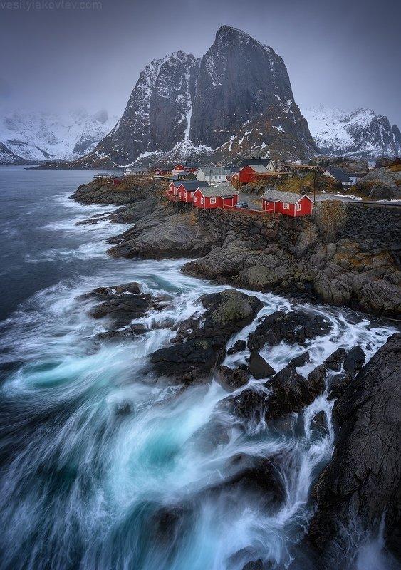 лофотены, фототур, норвегия, яковлевфототур, василийяковле Лофотены 2020photo preview